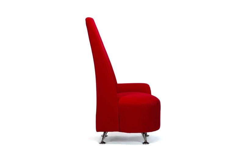 Fotel PRESTON Prawy