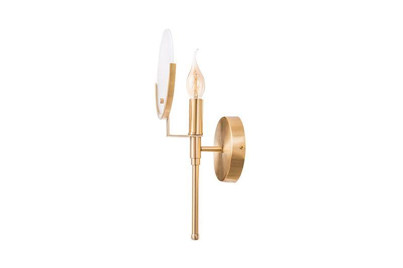 Kinkiet Lampa Ścienna BATUMI Model A