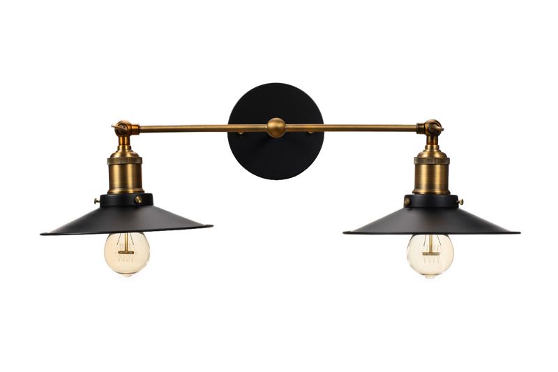 Kinkiet Lampa Ścienna ESCASIVE 2