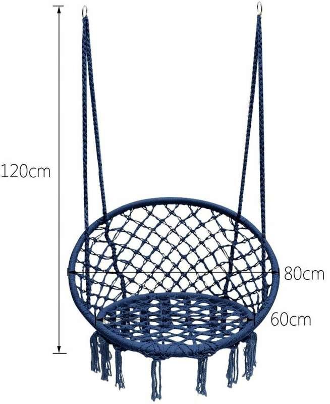 Lampa AGEITAM v.2 Niebieska