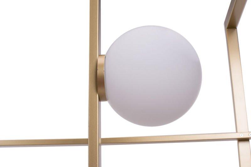 Lampa Sufitowa TAUREN