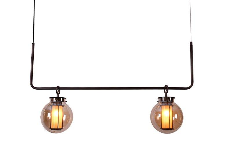 Lampa Wisząca ASPEN 2