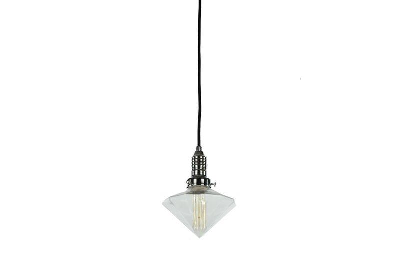 Lampa Wisząca BULB MODEL 4