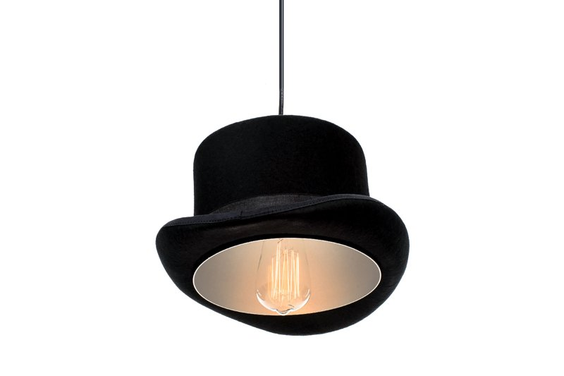 Lampa Wisząca Cylinder - MYVE