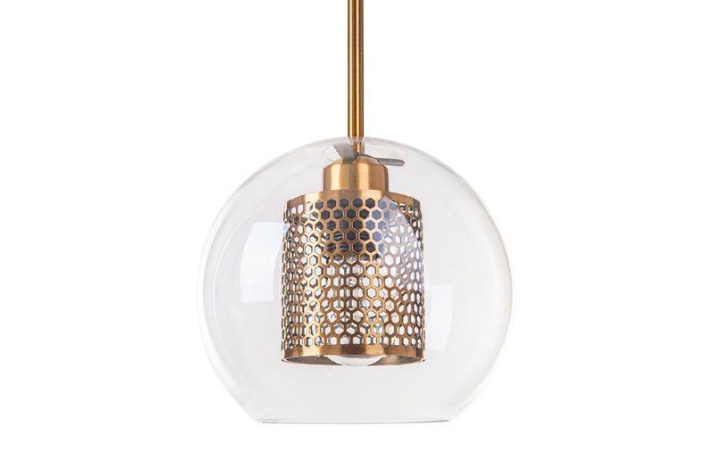Lampa Wisząca MILKO 200
