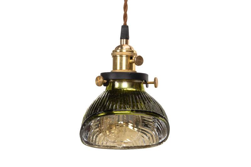 Pendant Lamp MUSK