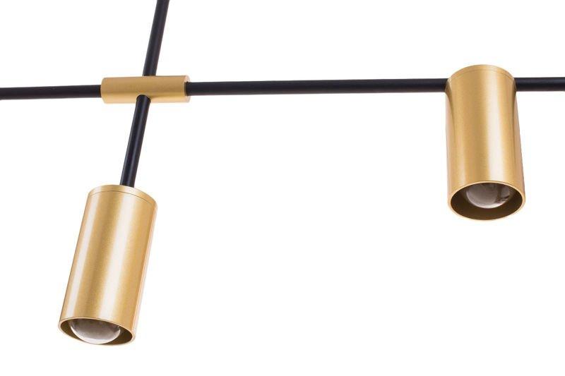 Pendant Lamp NIGRIN SPOT 4