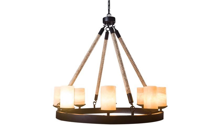 Lampa Wisząca RANSOM 8