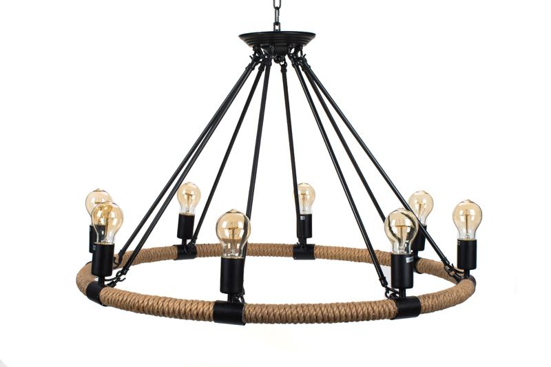 Pendant Lamp TUGUE 830