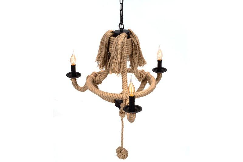 Lampa Wisząca VALERIO 6