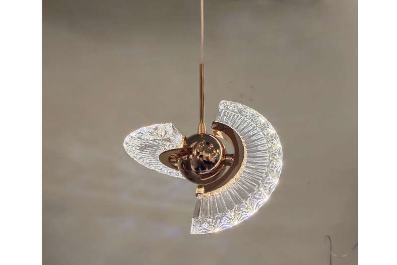 Pendant Lamp BITER