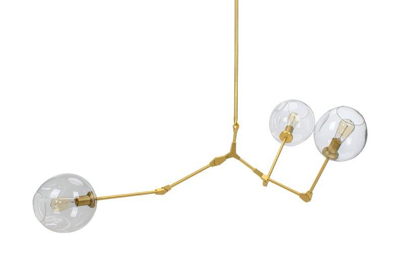 Pendant Lamp FRAMIA 3