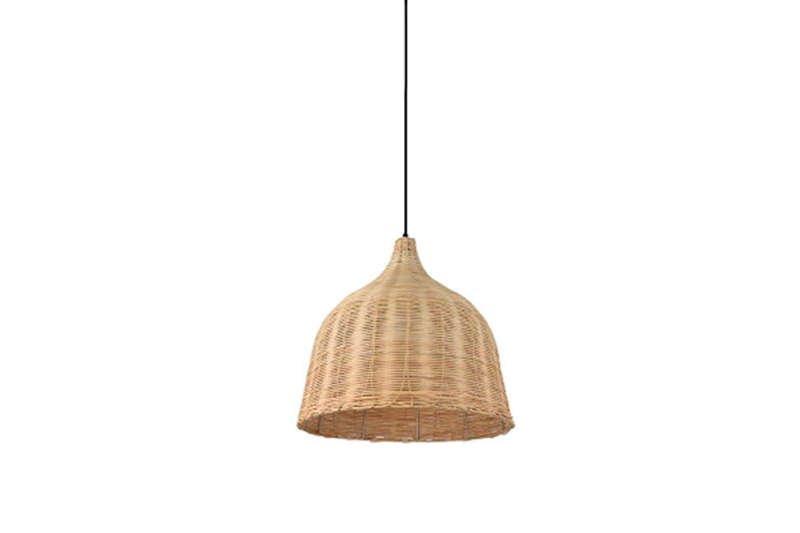 Pendant Lamp HEGRA 350 - BAMBOO