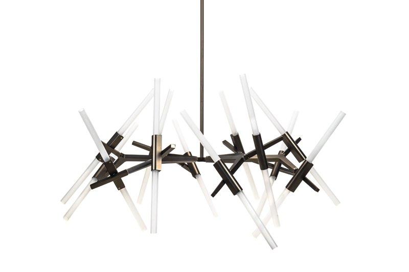Pendant Lamp KINEX 24