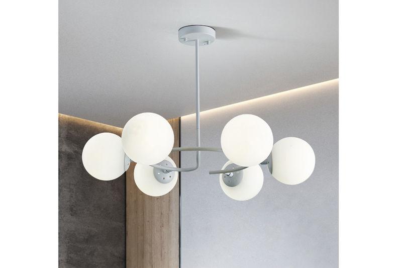 Pendant Lamp MERSK 6