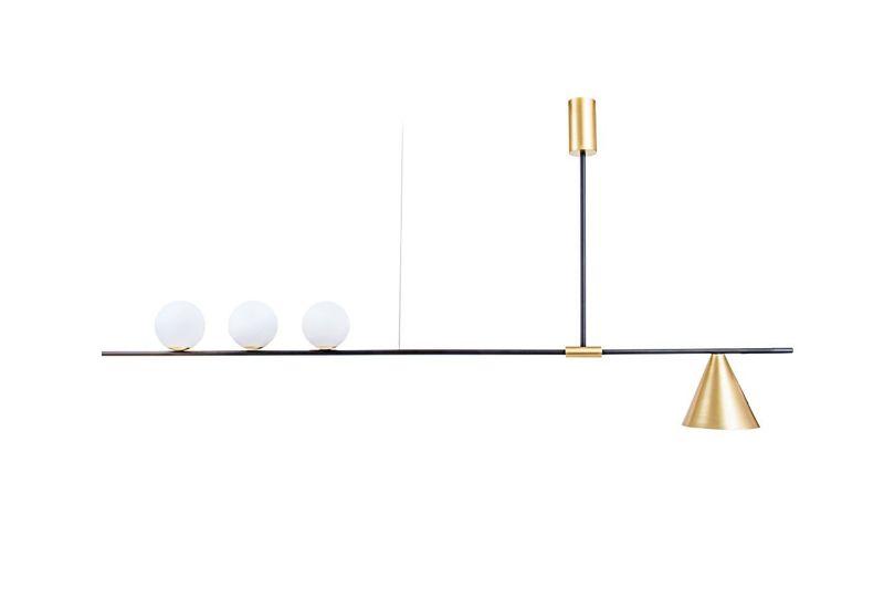 Pendant Lamp NIGRIN 4