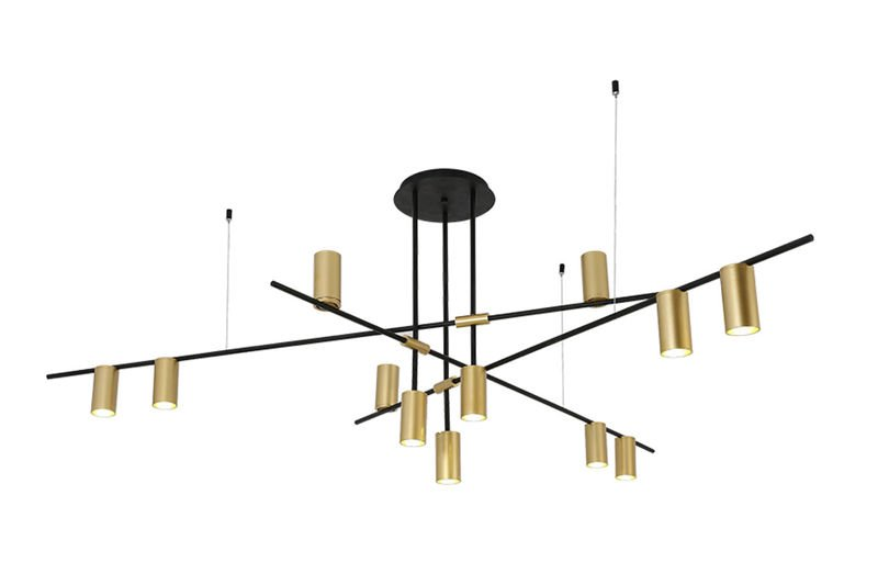 Pendant Lamp NIGRIN SPOT 12