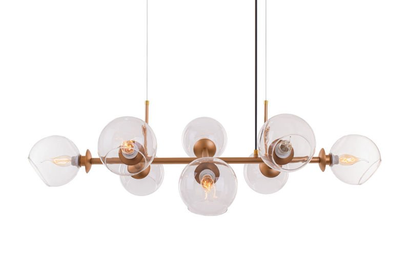 Pendant Lamp SYNTA 8
