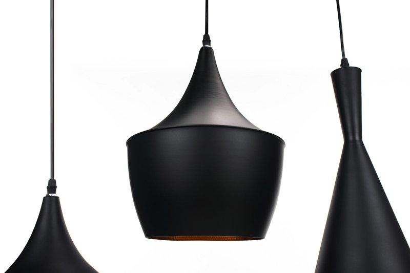 Pendant Lamp TEX - Rectangle Ceiling Plate