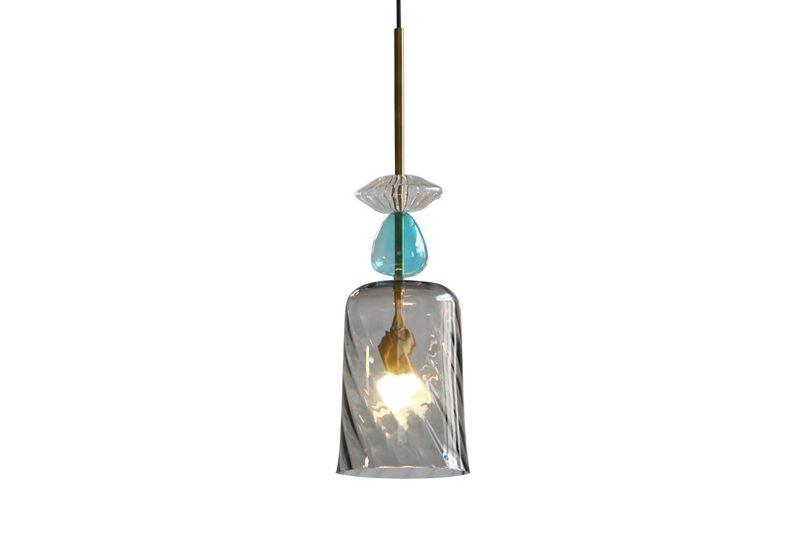 Pendant Lamp URBOS MODEL C