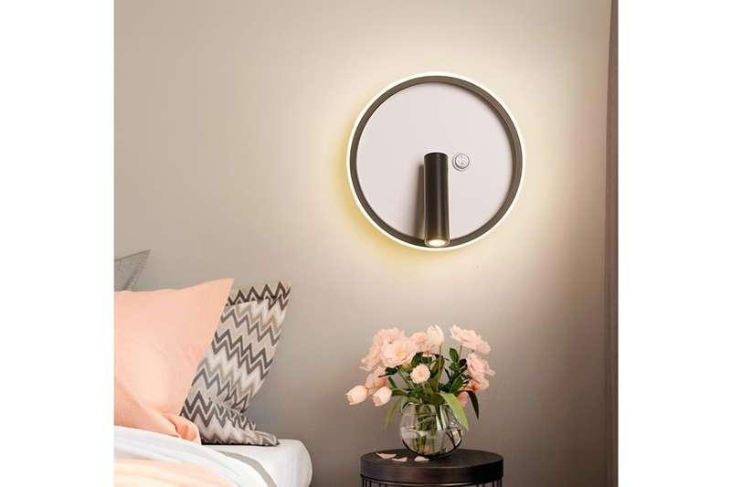Sconce Wall Lamp MERON Model B