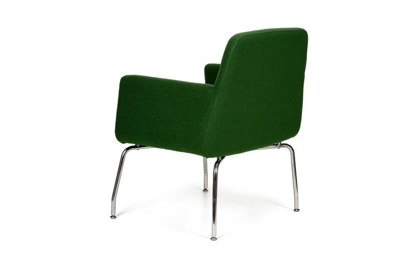 Fotel ARTBIZ Wełna