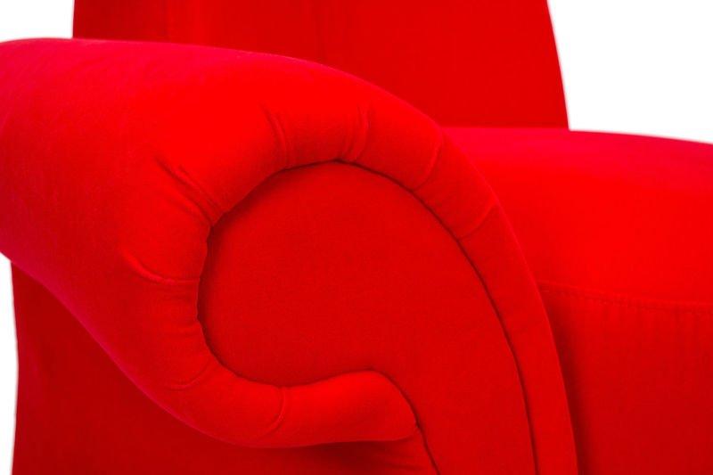 Fotel PRESTON Lewy