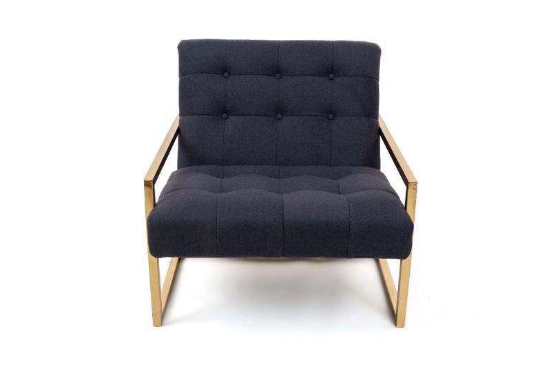 Fotel SARAT Skóra Ekologiczna