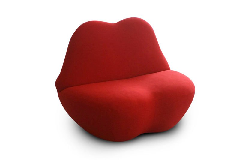 Fotel USTA