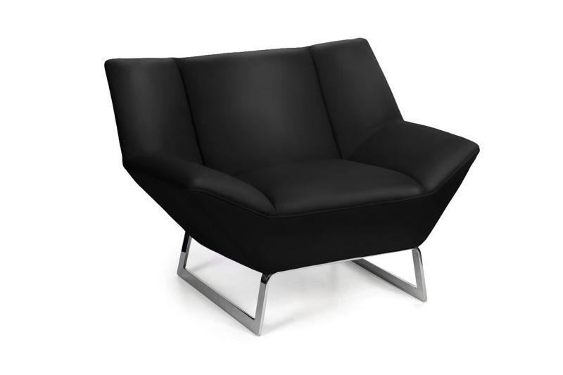 Fotel VILLEM Skóra Naturalna