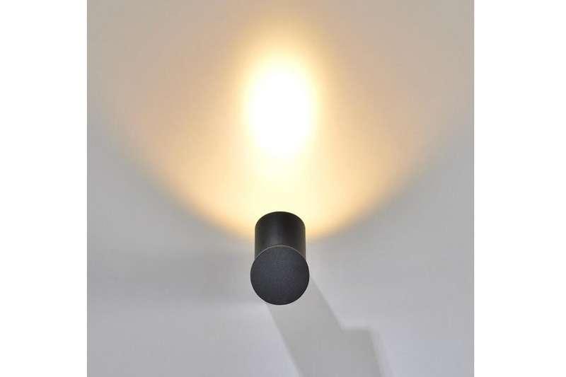 Kinkiet Lampa Ścienna UNKEL - IP65