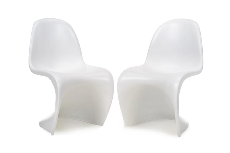 Krzesło CROWDER