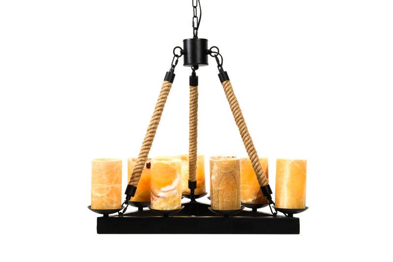 Lampa CAMP