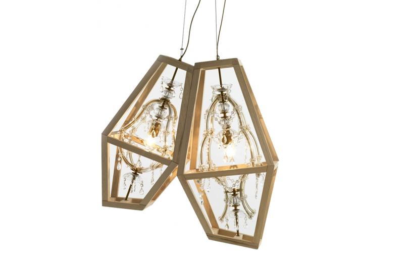 Lampa DECLAN 750