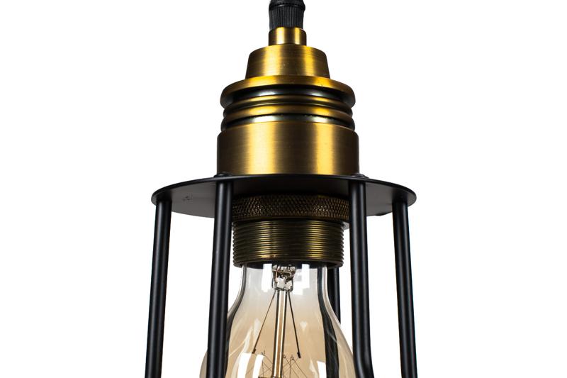 Lampa DIAVELE
