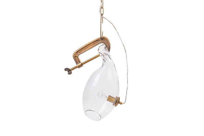 Lampa EMI