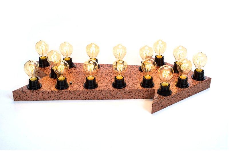 Lampa GALITE