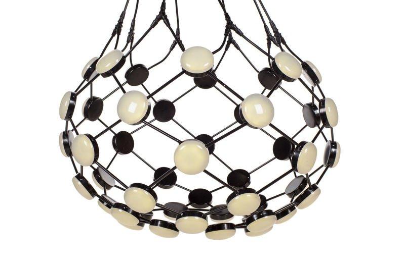 Lampa Wisząca HUSAR 48