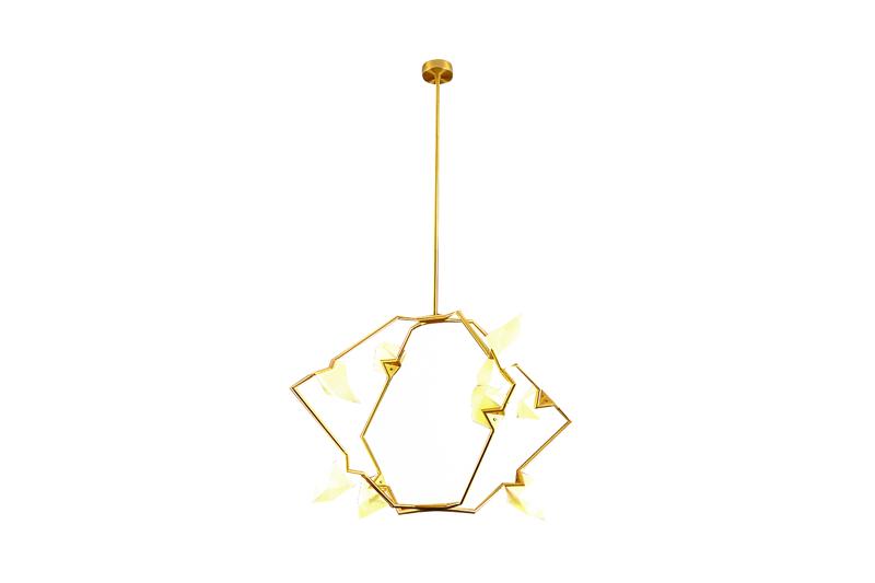 Lampa KELSI 9