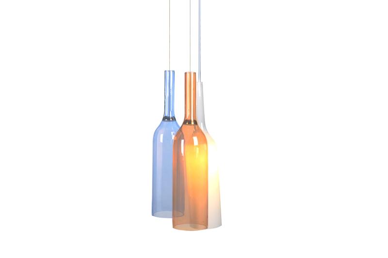 Lampa NYNTIAL 5