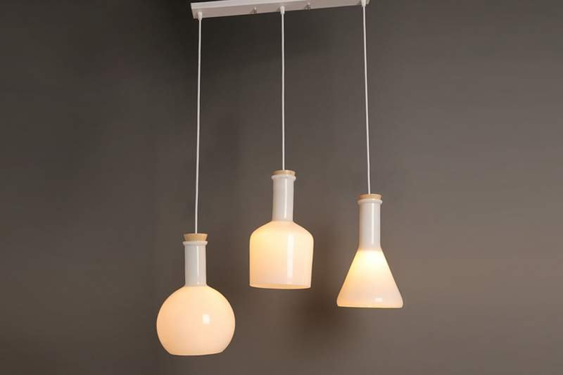Lampa NYRTH 260 Wisząca