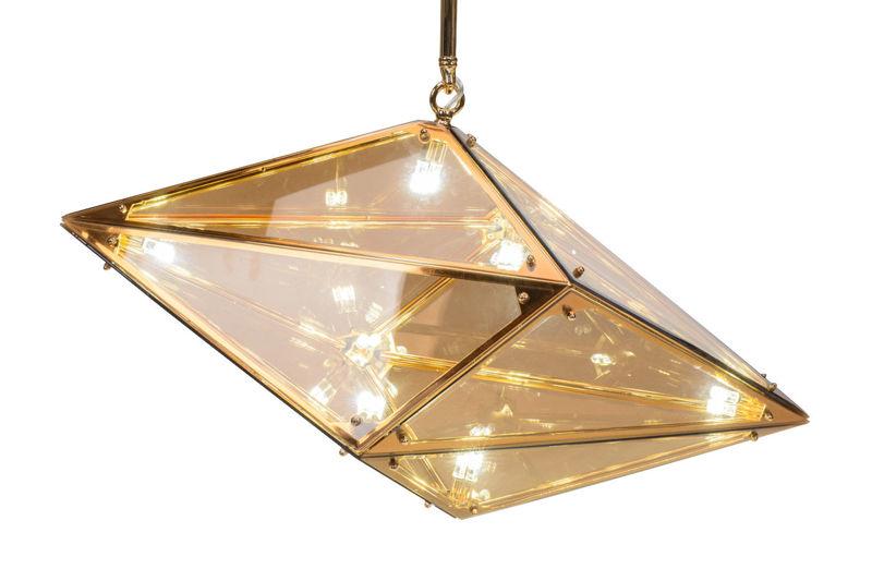 Lampa PALMER