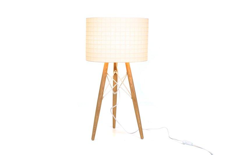 Lampa Stołowa RANET 380