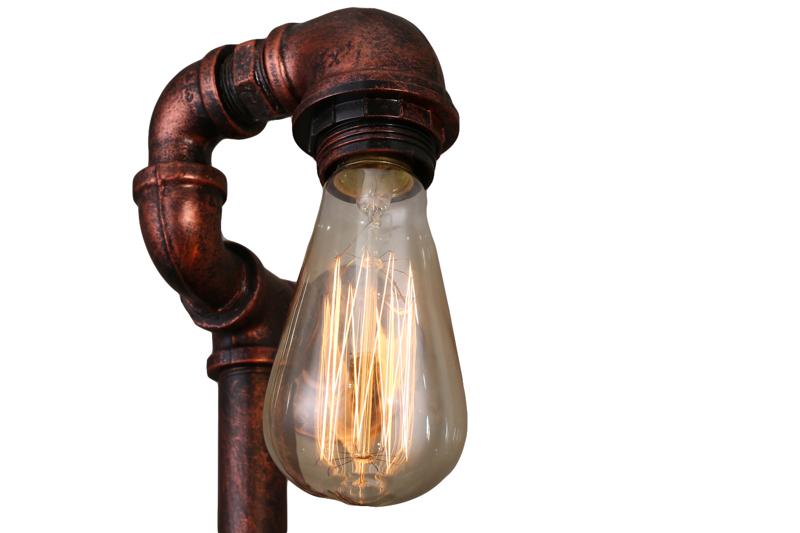 Lampa RENTERIA