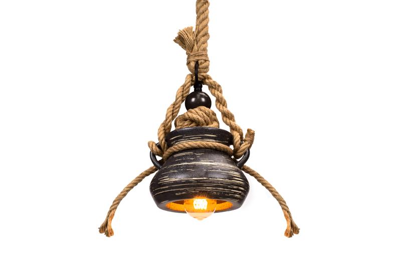 Lampa SAENZ