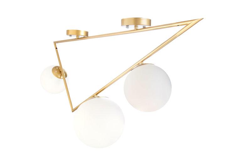 Lampa Sufitowa OPTRIO Model C
