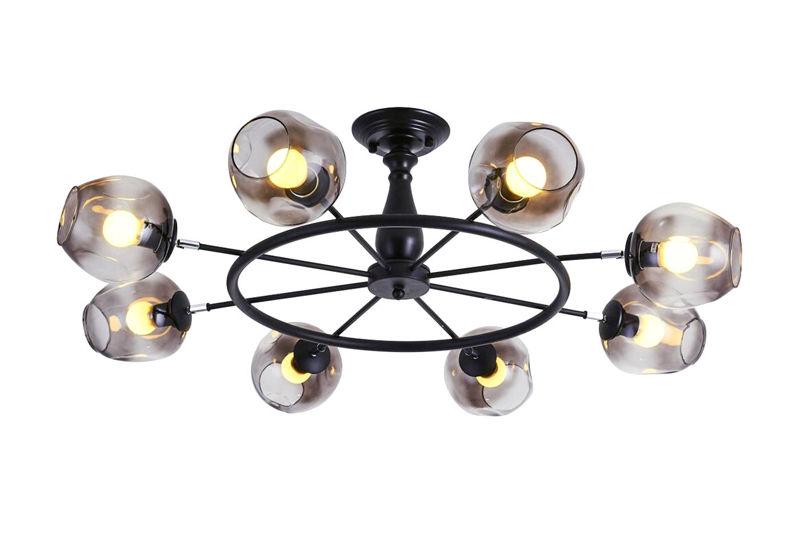 Lampa Sufitowa RADIUS