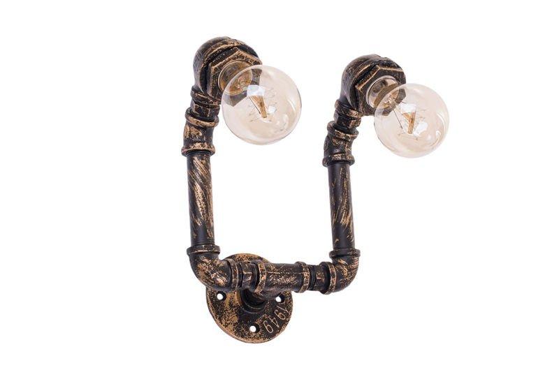 Lampa WEBLE