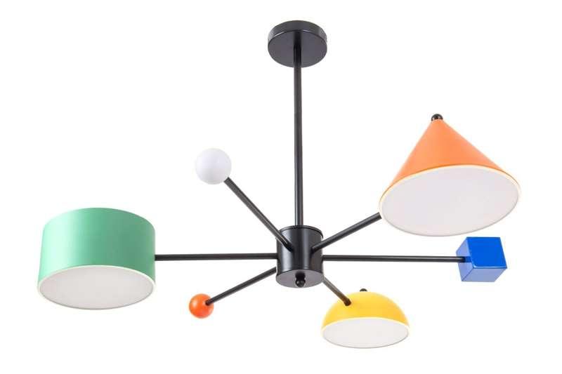 Lampa Wisząca GNUPI