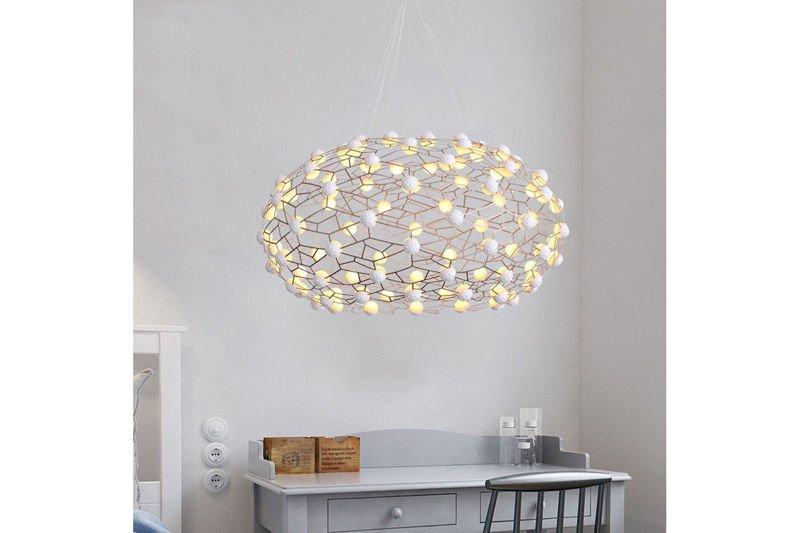Lampa Wisząca KLUDI 800